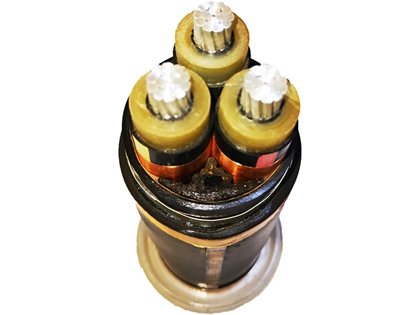 铝芯高压电缆