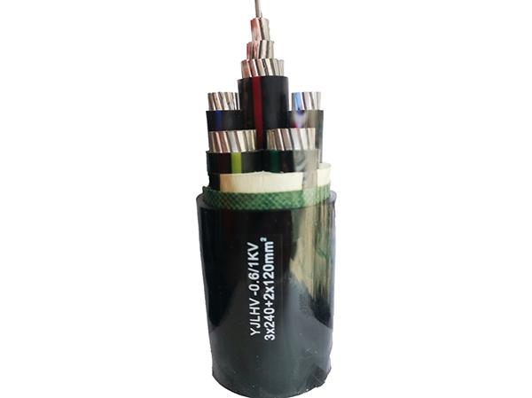 铝合金电力电缆